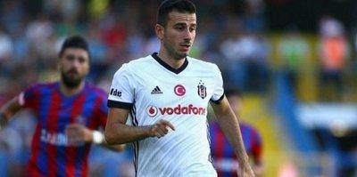 Beşiktaş'ta Oğuzhan Özyakup şoku!..
