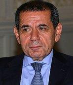 Dursun Özbek'e yeni lakap