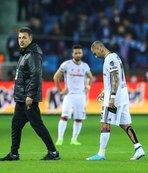 Beşiktaş'tan açıklama yapıldı