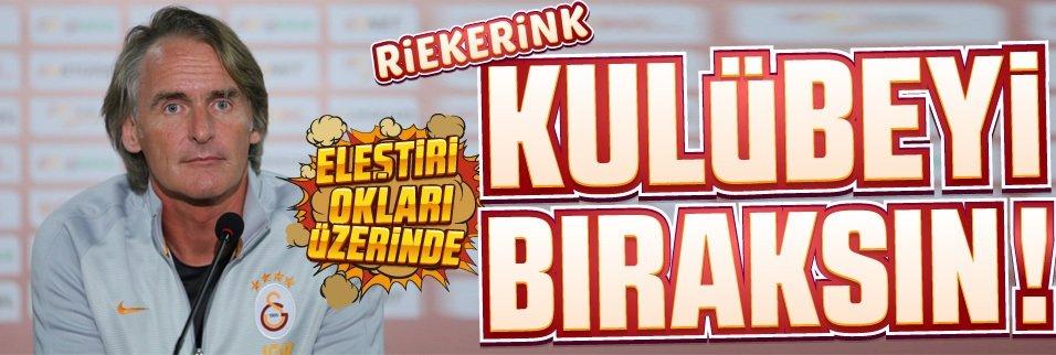 ''Kul�beyi b�raks�n''