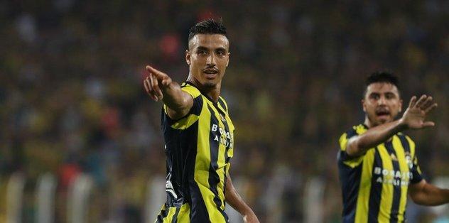 Fenerbahçe Sturm Graz'ı eledi