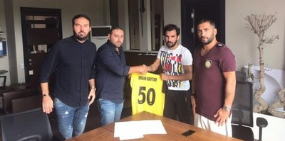 Malatyaspor USA'dan transfer