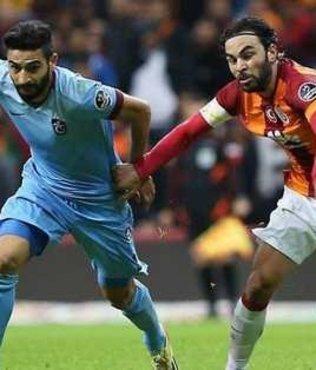 Galatasaray - Trabzonspor | 19.00