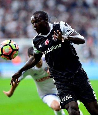 Porto Aboubakar'ı geri istedi