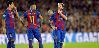 Barcelona klasi�i