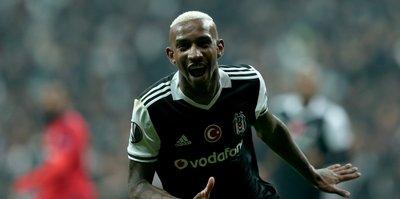 Antalyaspor maçında sahada olacak mı?