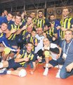 Derbi Fener'in