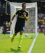 Arsenal ikna edemiyor