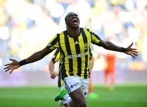 Galatasaraydan Moussa Sow atağı...