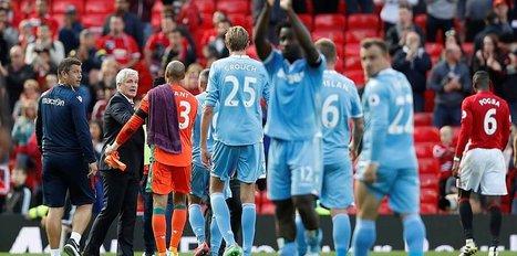 Hughes hails Grant after heroics