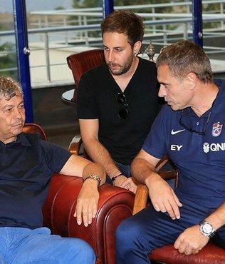 """Ersun Yanal: """"Lucescu, Volkan'ı sordu"""""""
