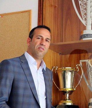 """Adil Gevrek: """"Deplasmanda 4 golle 3 puan çok önemli"""""""
