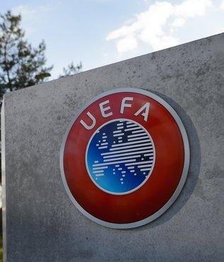 Şampiyonlar Ligi ve Avrupa Ligi finallerinin yerleri belli oldu