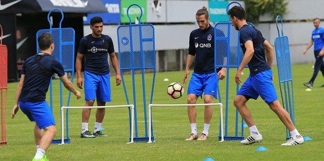 Pahalı transfer Trabzonspor'a yaramıyor