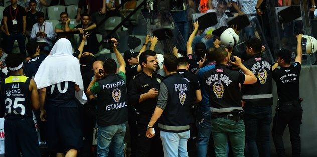 Beşiktaş'a derbinin faturası ağır oldu