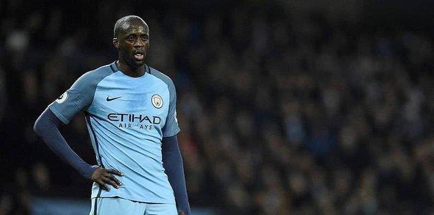 Toure keen to praise Man City