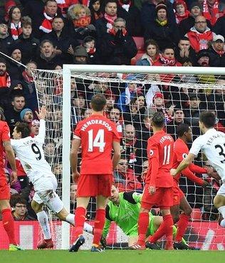 Liverpool ağır yaralı