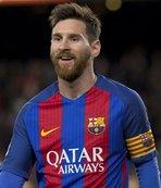 Messi'ye rekor teklif