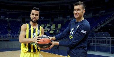Fenerbahçe'nin rakibi Real