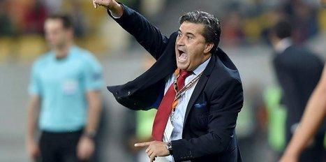 Peseiro'dan Konyaspor ma�� a��klamas�