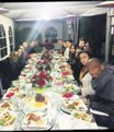 Marcelo ile Noel yemeği