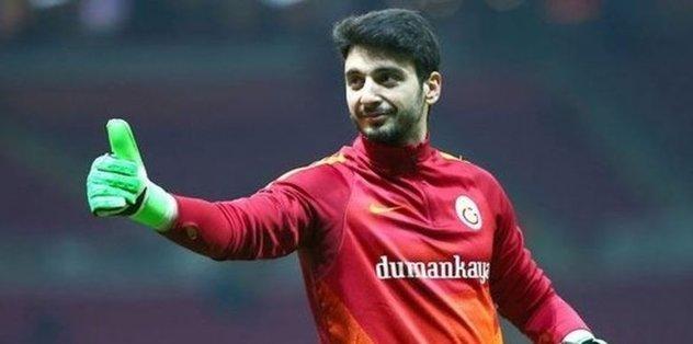 Galatasaray'dan İspanya'ya transfer!