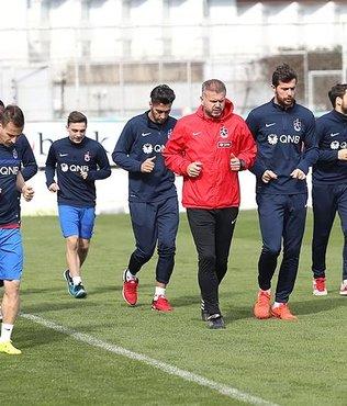 Trabzonspor'da hedef Konyaspor