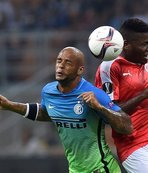 Inter Avrupa defterini kapadı