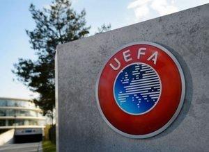 UEFAnın Beşiktaş kararına büyük tepki