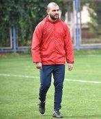 Denizlispor'da Berkan Afşarlı'nın kolu kırıldı