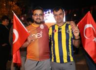 Belediyelerden Fenerbahçe organizasyonu