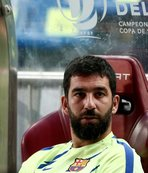 Barça tarih verdi