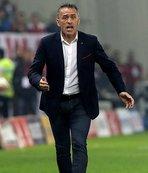 Beşiktaş maçına 3 gün kala