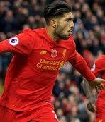 Juve set to offer €35M for Emre Can