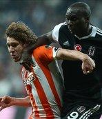 Besiktas gets one step closer to league title