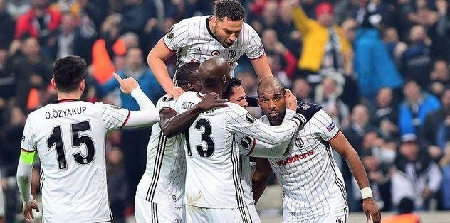 Antalyaspor - Beşiktaş | Canlı Anlatım