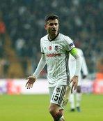 """Monchi açıkladı """"Beşiktaş'la görüştük"""""""