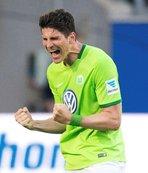 Wolfsburg'dan dev adım