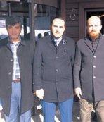 Topuk Yaylası, Bilal Erdoğan'ı ağırladı