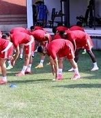 Yeni Malatyaspor'da yeni sezon hazırlıkları