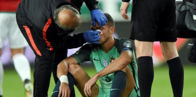 Pepe, Beşiktaşlıları korkuttu
