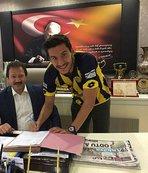 Umut Nayir Ankaragücü'nde