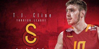 Galatasaray'a transfer olduğunu açıkladı