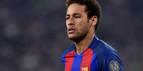 Neymar inanıyor: