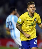 Fenerbahçe'de Lima gelişmesi