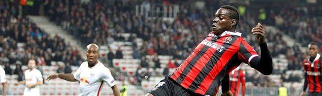 Balotelli'den ırkçılık tepkisi!