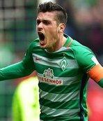 Trabzonspor, Junuzovic ve Wilshere ile söz kesti