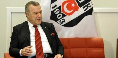 'Başakşehir lige renk katıyor'