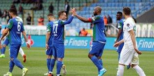 Bursaspor dağıldı! Tam 6 gol...