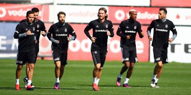 Antalyaspor hazırlıkları başladı